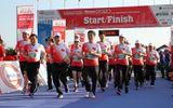 Truyền thông - Thương hiệu - Lan tỏa thương hiệu Agribank tại Giải Vô địch Quốc gia Marathon và cự ly dài báo Tiền Phong năm 2020