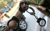 """An ninh - Hình sự - Bị còng tay, tên trộm vẫn lấy được chìa khóa """"đào tẩu"""" khỏi đồn công an"""