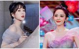 """Giải trí - Top 5 mỹ nhân Hoa ngữ đẹp nhất: Tình cũ Trương Hàn vươn lên """"bứt top"""", nhiều cái tên gây tranh cãi cực mạnh"""