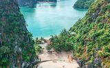 """Ăn - Chơi - Hè này hãy du lịch ở vịnh Lan Hạ, nơi tài tử Leonardo DiCaprio """"lăng xê"""" như thiên đường"""