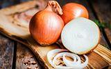 Sức khoẻ - Làm đẹp - Những kiêng kỵ khi ăn hành tây, cẩn thận kẻo biến nó thành chất độc