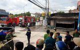 Tin trong nước - Lửa lớn thiêu rụi tiệm cầm đồ ở Bình Dương, 3 người tử vong thương tâm