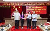 Tin trong nước - Ông Lê Duy Thành được bầu giữ chức Phó Bí thư Tỉnh ủy Vĩnh Phúc