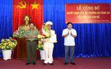 Tin trong nước - Tân Phó Giám đốc Công an Cà Mau vừa được bổ nhiệm là ai?