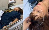 Cộng đồng mạng - Cô dâu 62 tuổi lại phải nhập viện vì sốc, chồng trẻ dọa kiện người nói xấu