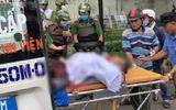 An ninh - Hình sự - Động cơ nào khiến người đàn ông dùng hung khí tự đâm vào bụng tại TP.HCM?
