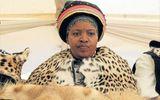 Tin thế giới - Nữ hoàng nhiếp chính một vương quốc ở Nam Phi qua đời vì Covid-19