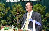 Ông Huỳnh Tấn Việt xin thôi chức Chủ tịch HĐND tỉnh Phú Yên