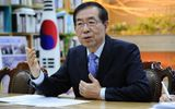 Tin thế giới - Hàn Quốc: Thị trưởng Seoul mất tích