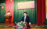 Tin trong nước - Tổng Giám đốc Kho bạc Nhà nước được bổ nhiệm làm Thứ trưởng bộ Tài chính