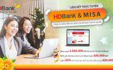 Thị trường - HDBank kết hợp cùng MISA triển khai dịch vụ kế toán online