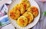 """Ăn - Chơi - Vẫn là món trứng quen thuộc nhưng chế biến theo cách này mới gọi là """"cực phẩm"""""""