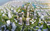 Kinh doanh - Hà Nội công bố Quy hoạch chung đô thị Hòa Lạc, quy mô khoảng 17.274ha