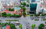 Kinh doanh - Hà Nội lập thiết kế đô thị tuyến đường Huỳnh Thúc Kháng - Voi Phục dài khoảng 1,3 km