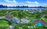 Kinh doanh - Liên danh Vingroup và Vinhomes làm chủ siêu dự án  Hạ Long Xanh khoảng 10 tỷ USD