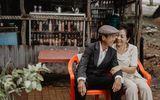 Gia đình - Tình yêu - Phát hờn với những bộ ảnh kỉ niệm ngày cưới sau hàng thập kỉ của các cặp vợ chồng