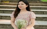 Xã hội - Người phụ nữ xinh đẹp, tài năng trong kinh doanh thời trang của tỉnh Cao Bằng