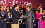 """Truyền thông - Thương hiệu - Phát Đạt đứng thứ 06 trong Bảng xếp hạng """"50 Công ty Kinh doanh Hiệu quả nhất Việt Nam 2019"""""""