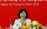 """Kinh doanh - Sự nghiệp """"lừng lẫy"""" nhưng đầy ồn ào của bà Hồ Thị Kim Thoa trước khi bị khởi tố vì bán """"đất vàng"""""""