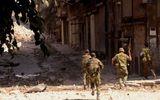 Tin thế giới - Tình hình chiến sự Syria mới nhất ngày 12/7: Quân đội Syria phá tan cuộc tấn công của khủng bố ở Latakia