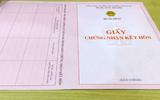 Tin trong nước - Thực hư thông tin giấy xác nhận độc thân phải ghi tên người dự định kết hôn