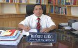 Tin trong nước - Quảng Nam: Bí thư huyện ủy ở Tây Giang xin nghỉ hưu trước 5 năm