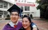 Giáo dục pháp luật - Kỳ tích về chàng trai bại não bẩm sinh thi đỗ đại học với điểm cao chót vót