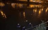 Tin trong nước - Đang cãi nhau, 2 phụ nữ bất ngờ cùng nhảy xuống kênh, 1 người chết