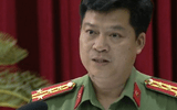 """An ninh - Hình sự - Giám đốc Công an Thái Bình: Đẩy nhanh tiến độ điều tra để đưa vụ Đường """"Nhuệ"""" ra xét xử"""