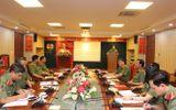 Tin trong nước - Giám đốc Công an Thanh Hóa làm Phó Chủ nhiệm UBKT Đảng ủy Công an Trung ương