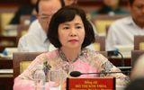 An ninh - Hình sự - Truy nã cựu Thứ trưởng bộ Công Thương Hồ Thị Kim Thoa