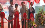 Xã hội - Lễ khánh thành nhà máy dược mỹ phẩm Vioba