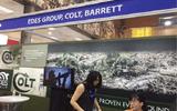 Xã hội - Hãng súng Colt cùng EDES Group dự Vietnam Defence Expo-2020