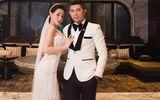 Tin tức giải trí - Bất chấp thị phi, Lương Bằng Quang và Ngân 98 lại đăng ảnh cưới khẳng định tình cảm