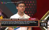 Video-Hot - Video: Câu hỏi bị tố sai kiến thức lịch sử tại