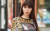 Chuyện làng sao - Siêu mẫu Hà Anh: Tôi không lên án các cô gái bán dâm nhưng cũng không thể thông cảm, xót xa