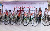 Việc tốt quanh ta - Tặng 50 xe đạp cho học sinh nghèo hiếu học tại Vĩnh Long