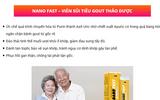 Kinh doanh - Thực phẩm NanoFast vi phạm quảng cáo, tại sao chưa xử lý?