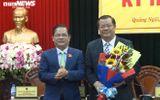 Tin trong nước - Chủ tịch tỉnh Trần Ngọc Căng nghỉ hưu trước tuổi, ai được phân công điều hành UBND tỉnh Quảng Ngãi?