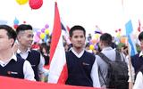 Xã hội - Trường THPT Anhxtanh (Hà Nội): Nơi phát triển tài năng của thế hệ tương lai