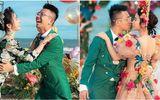 """Gia đình - Tình yêu - Vợ chồng đại gia Minh Nhựa chi 12 tỷ đồng mua quà kỷ niệm 8 năm ngày cầu hôn, """"soi"""" giá ai cũng """"sốc"""""""