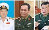 Thủ tướng Chính phủ bổ nhiệm 3 Thứ trưởng Bộ Quốc phòng