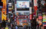 Tin thế giới - Nhật Bản: Số ca nhiễm Covid-19 tăng vọt, Tokyo nâng cảnh báo dịch bệnh lên mức cao nhất