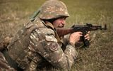 Tin thế giới - Tướng quân đội tử trận, Azerbaijan huy động UAV để trả đũa Armenia