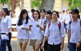 Hà Nội: Gần 89.000 sĩ tử đang làm thủ tục dự thi tuyển sinh vào lớp 10