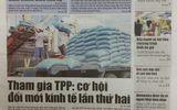 Tin trong nước - Thời báo Kinh tế Việt Nam giải thể