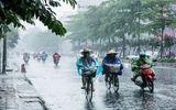 Tin tức dự báo thời tiết mới nhất hôm nay 17/7: Hà Nội chiều tối có mưa dông