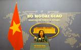 Tin trong nước - Quan điểm của Việt Nam trước lập trường của Hoa Kỳ đối với các yêu sách ở Biển Đông