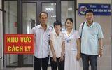 Bị lừa bán sang Trung Quốc, người phụ nữ gặp lại người thân tại khu cách ly sau 24 năm lưu lạc