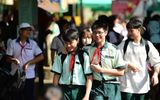 TP.HCM: Đề thi Tiếng Anh vào lớp 10 xuất hiện trên mạng, sở Giáo dục nói gì?
